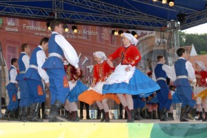 festival garofita