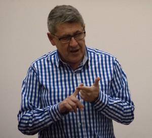 Mihai Popa - deputat