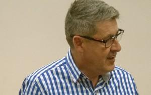 Mihai Popa - deputat PSD