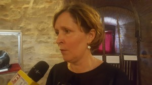 manager dr. Elena Băjenaru