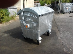 majorare gunoi