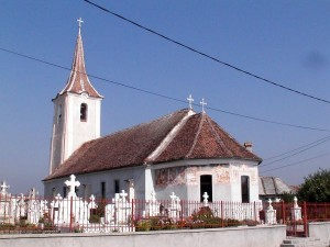 Biserica Venetia 1