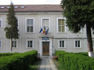 Liceu I C Dragusanu