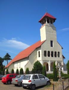 Biserica Greco Catolica Fagaras