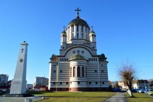 Catedrala Sf. Ioan Botezătorul