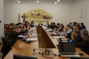 sedinta Consiliului Local