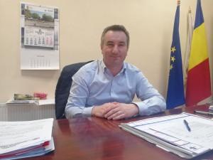 Gheorghe Sucaciu - primar Făgăraş