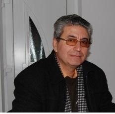 Alexandru Mazilu, preşedintele Cercului Apicol Făgăraş