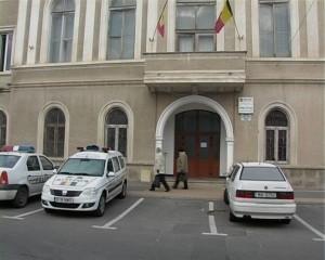 Politia Fagaras