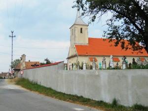 biserica Comana de Jos