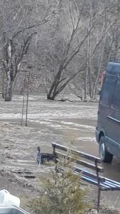 inundatii paltin