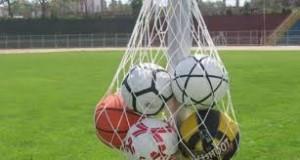 minge fotbal