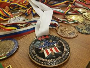 puscasu medalii