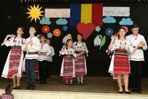 Ansamblul folcoric Dacia