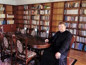 preot Gheorghe Malene