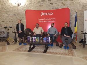 librex lansare de carte