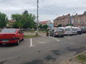 loc parcare