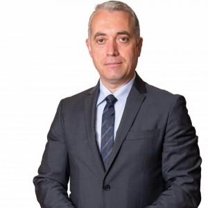 Viorel Gruse - primar Comăna