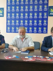 Mircea Bobeş - consilier local PNL