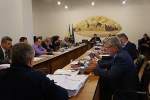 sedinta consiliu local 28 iunie