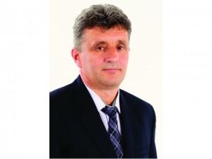 Primar Gheorghe Moga - Lisa