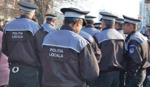 politia locala Victoria
