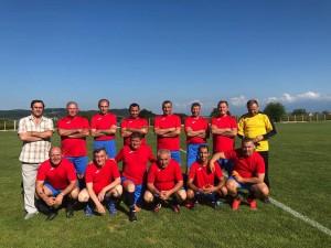 meciul de la Sibiu din 10 august