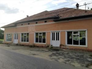clădirea în care a funcţionat cârciuma satului