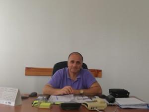 director Vasile Manta