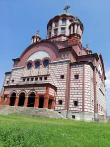 Biserica din Oradea