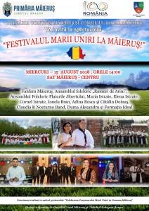 festival maierus