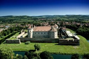 Cetatea Fagaras - foto activenews.ro