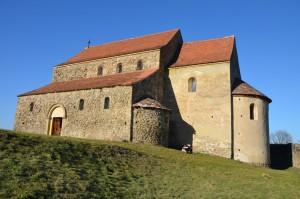 Cetatea din Cisnadioara