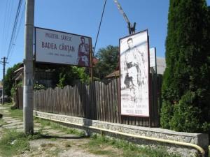 Muzeul din Cartisoara