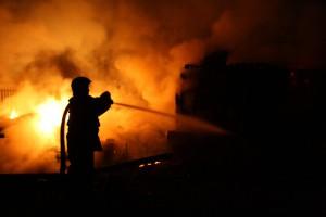 incendiu casa cincsor
