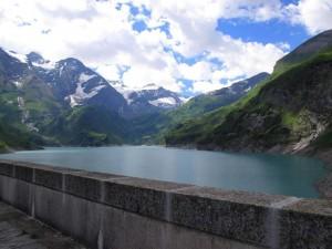 Barajul construit de Hitler