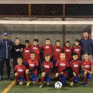 echipa de fotbal nnn