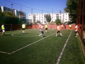 fotbal aprpe