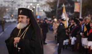 ÎPS Laurenţiu Streza, Mitropolit al Ardealului si Arhiepiscop al Sibiului