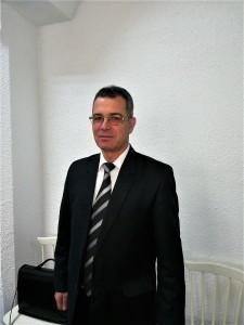 av. Petru Malene, consilier local