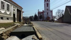 satul Părău