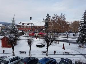 centru iarna