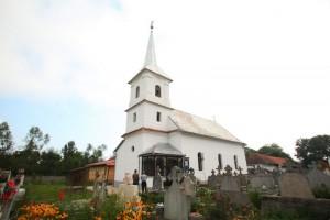 Biserica ortodoxă din Savastreni
