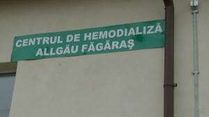 centrul de dializa