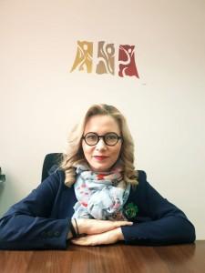 Diana Gribincea