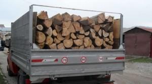 autoutilitara-lemne