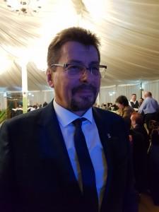 Ioan Mareş - preşedinte PNL Făgăraş