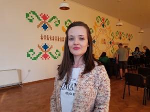Grațiela Balan, consilier Primăria Făgăraș