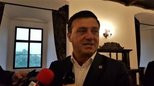Ministrul Niculae Bădălăui