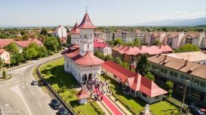 Biserica Sfintii Imparati Constantin si Elena din Victoria